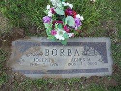Joseph James Borba