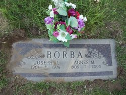 Agnes Martha <i>Ruda</i> Borba