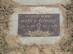 Betty R Kithcart
