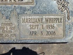 Marijane <i>Whipple</i> Laird