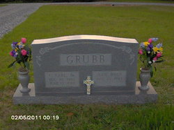 C Earl Grubb, Jr