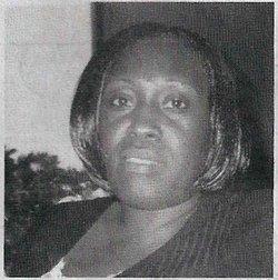 Mrs Annex Verna Mae <i>Morris</i> Bonsfeather