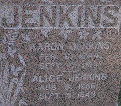 Aaron Jenkins