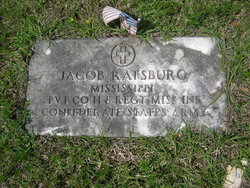 Jacob Ratsburg