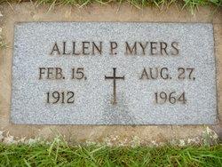 Allen P. Myers