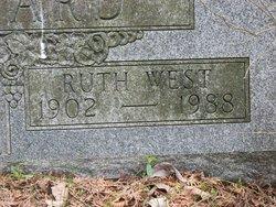 Ruth <i>West</i> Barnard