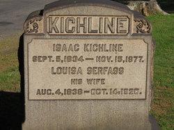 Isaac Kichline