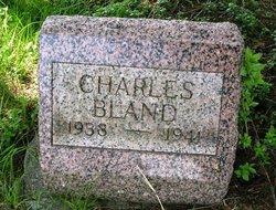 Charles Carl Bland
