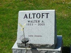 Walter A Altoft
