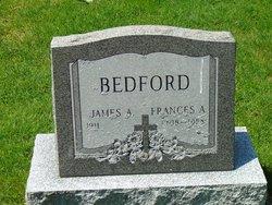 James A Bedford