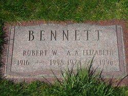 A A Elizabeth Bennett