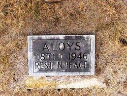 Aloys Braun