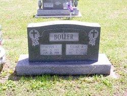 Afton I Boller