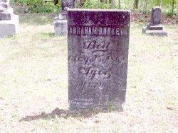 Abraham Burkett
