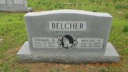 Moline D. Belcher