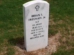 Bryan L. Freeman, Jr