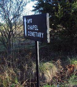 Macks Chapel Cemetery