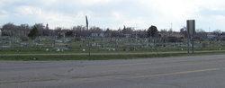Poplar Cemetery