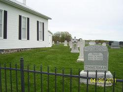 Rehobeth United Methodist  Church Cemetery