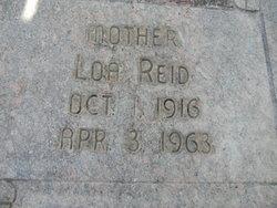 Loa Reid Ramsay