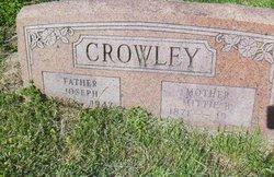 Joseph Crowley