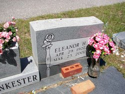 Eleanor Beatrice <i>Hoiles</i> Bankester
