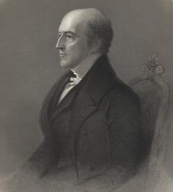 Thomas Langlois Lefroy