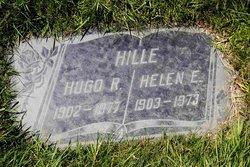 Hugo Rudolf Hille
