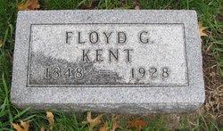 Floyd Garner Kent