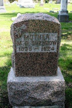 Margaret Garretson <i>Hunt</i> Sherrow