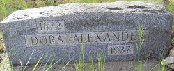 Dora Alexander