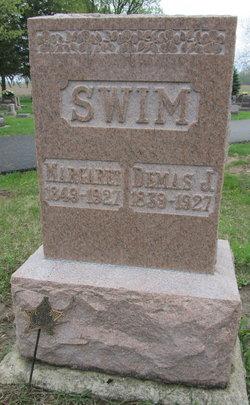 Margaret <i>Abbott</i> Swim