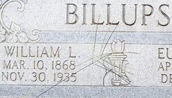 William Lacy Billups