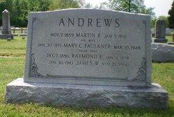 Martin R Andrews