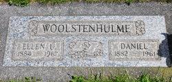 Daniel Woolstenhulme