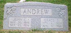 Grace S Andrew