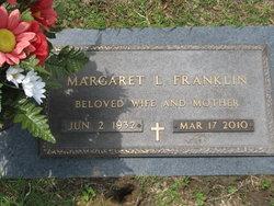 Margaret Lugenia Franklin