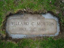 Willard Carter Bill Morton