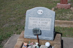 Marcus Herbert Duecker