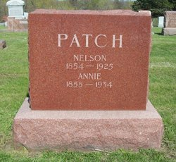 Nelson Patch