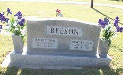 Beatrice Bea <i>Tippit</i> Beeson