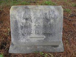 Charles Henry Epps