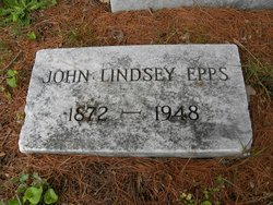 John Lindsey Epps