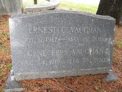 Ernest Cecil Vaughan
