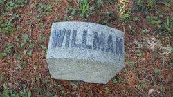 Willman A Culver