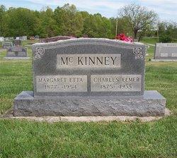 Charles Elmer McKinney