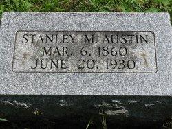 Stanley Milton Austin