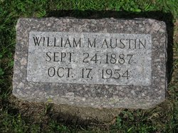William Milton Austin