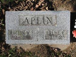 Rollin W. Aplin