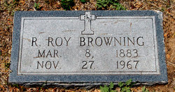 R. Roy Browning